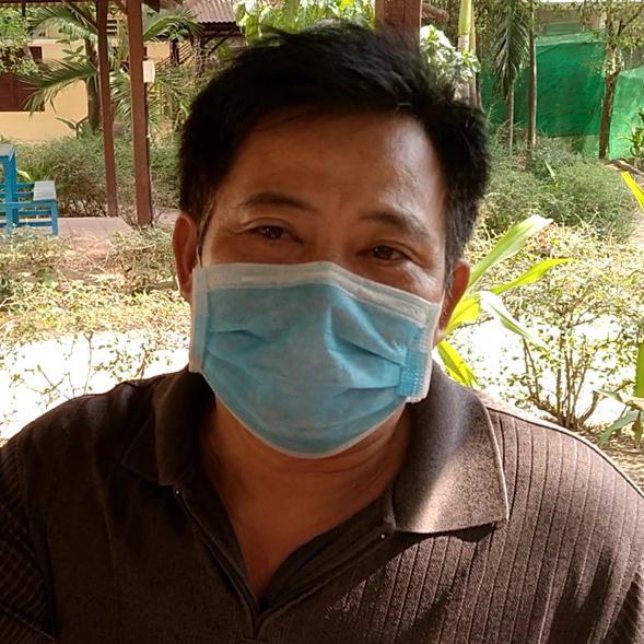 Pov, père de famille aidé par PSE