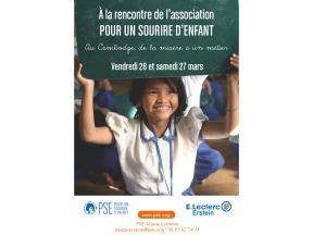 A la rencontre des bénévoles de l'association PSE Alsace-Lorraine