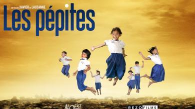Le Pépites, le film