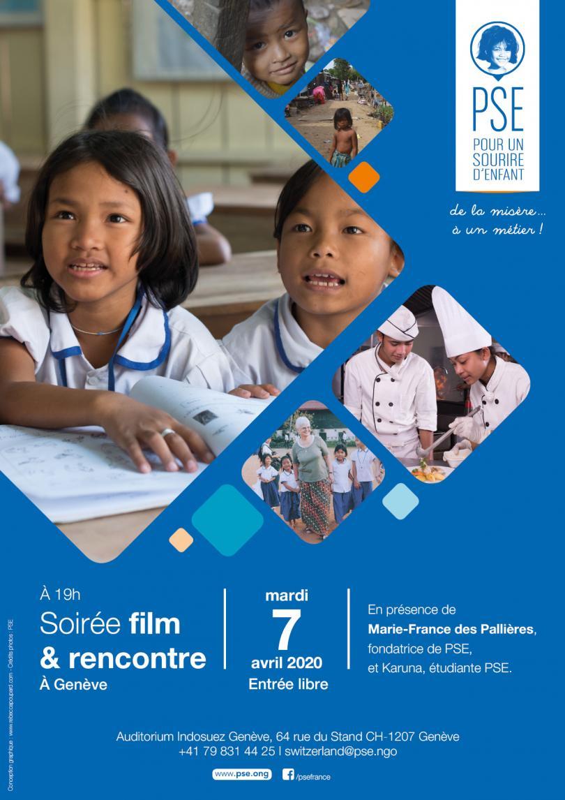 Affiche Tournée 2020 Genève