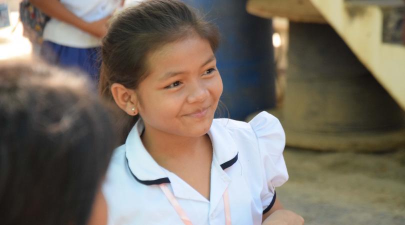 Lysa au centre PSE de Phnom Penh