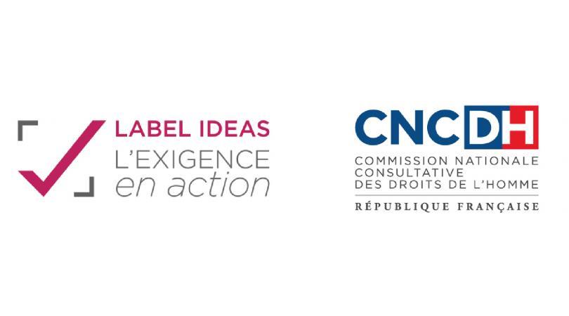 IDEAS et CNCDH reconnaissent le travail de PSE