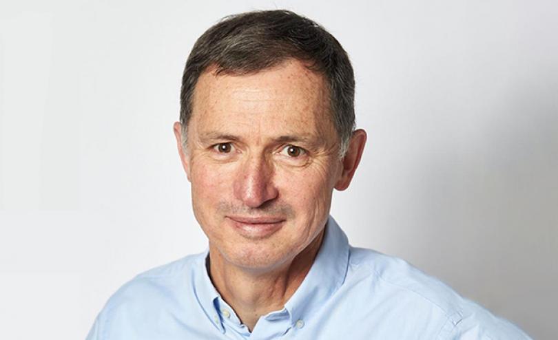 Gilles Riondy, le nouveau Président de PSE Aquitaine