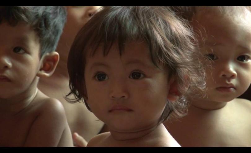 Pour un Sourire d'Enfant (PSE) presentation video FR
