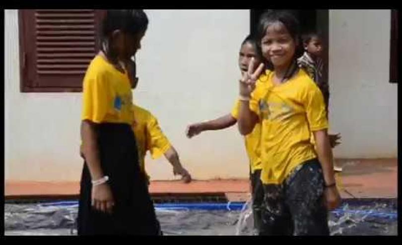 PSE Summer Camps 2018 in Siem Reap